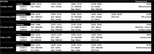 schedule 1208